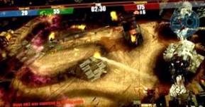 Red Faction: Battlegrounds: Обзор игры
