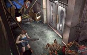 Resident Evil 3: Nemesis: Прохождение игры