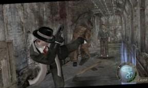 Resident Evil 4: Обзор