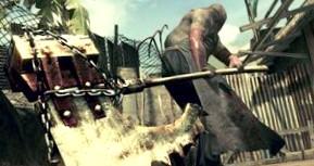 Resident Evil 5: Прохождение игры