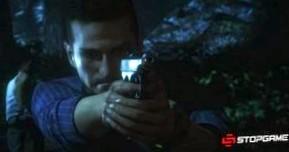 Resident Evil: Revelations 2 - Episode 2: Contemplation: Прохождение игры