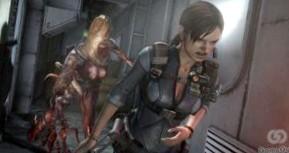 Resident Evil: Revelations. Обзор