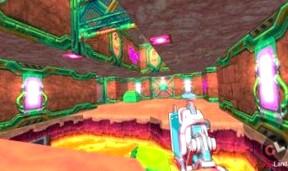 RetroBlazer - ностальгия в стиле Doom