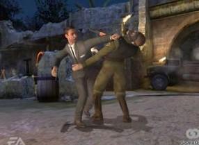 RetroGuru №1: Интерактивный 007