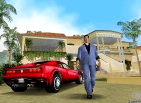 RetroGuru №4. GTA: Vice City