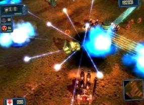 Резня в космосе: Обзор игры