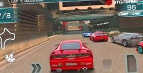 Ridge Racer Slipstream: Обзор игры