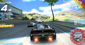 Ridge Racer (Vita). Ревью