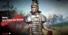 Римские каникулы в Tiger Knight: Empire War