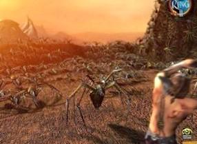 Ring 2: Twilight of the Gods: Прохождение игры
