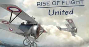 Rise of Flight United