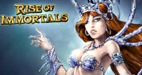 Rise of Immortals (Battle for Graxia)