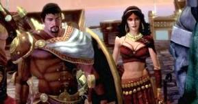 Rise of the Argonauts: Прохождение игры