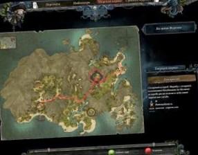 Risen 2: Dark Waters: Прохождение игры