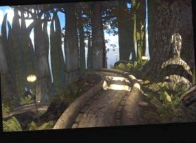 Riven: The Sequel to Myst: Прохождение игры