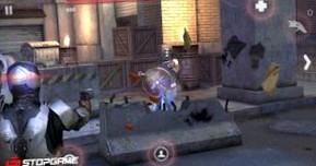 RoboCop: Обзор игры