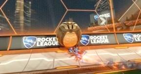 Rocket League получит 11 новых экстрабонусов и сияющую неоном арену