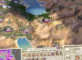 Rome: Total War - Alexander: Обзор игры