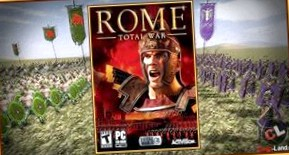 Rome: Total War + мнение Пюрешки об игре