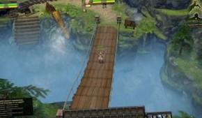 Royal Quest – одна игровая раса, четыре класса, сотня локаций