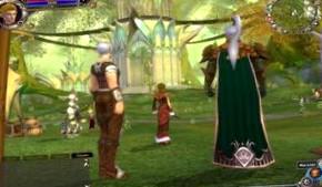 Runes of Magic – ММО проект не первой свежести