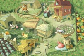 С чего начать заработок в игре Ферма Соседи? Обзор основных способов получения дохода