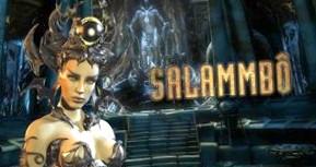 Salammbo: Прохождение игры