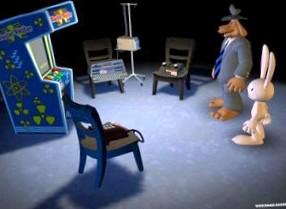 Sam & Max: Episode 5 - Reality 2.0: Прохождение игры