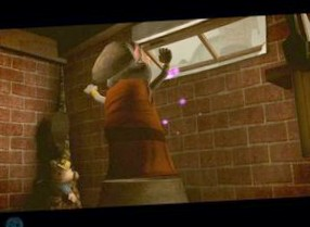 Sam & Max: The Devil's Playhouse - Episode 2: The Tomb of Sammun-Mak: Прохождение игры