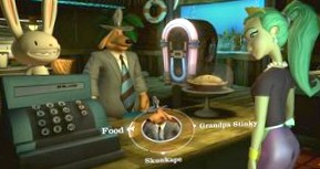 Sam & Max: The Devil's Playhouse - Episode 3: They Stole Max's Brain!: Прохождение игры