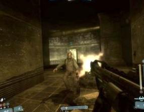 Scorpion Disfigured: Прохождение игры