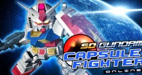 SD Gundam Capsule Fighter