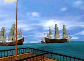 Sea Dogs: Прохождение игры