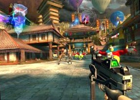 Serious Sam 2: Прохождение игры