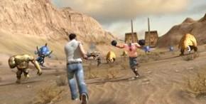 Serious Sam: The First Encounter: Прохождение игры