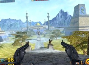 Serious Sam: The Second Encounter: Прохождение игры