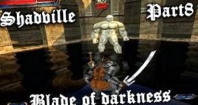 Severance: Blade of Darkness: Прохождение игры