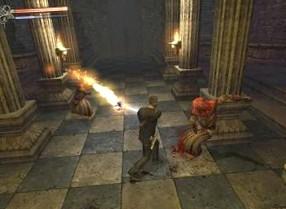 Shade: Wrath of Angels: Прохождение игры