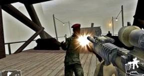 Shadow Ops: Red Mercury: Прохождение игры