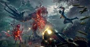 Shadow Warrior 2: кооперативное прохождение, больше монстров, крови и настоящего угара