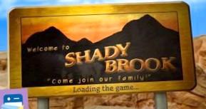 Shady Brook: Прохождение игры