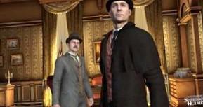 Sherlock Holmes: Mystery of the Mummy: Прохождение игры