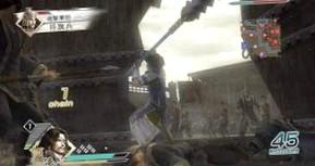Shin Sangokumusou 5: Прохождение игры