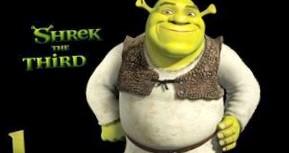 Shrek The Third: Прохождение игры