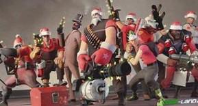 Шутеры, которые смогли... стать новогодними