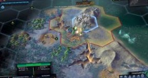 Sid Meier's Civilization: Beyond Earth. Покидая землю, оставайтесь цивилизованными.