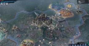 Sid Meier's Civilization: Beyond Earth - Rising Tide: Обзор игры
