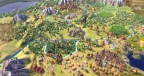Sid Meier's Civilization VI: Превью игры