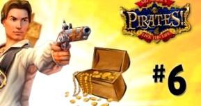 Sid Meier's Pirates!: Прохождение игры