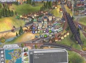 Sid Meier's Railroads!: Обзор
